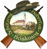 Hubertusschützen Höslwang e. V.